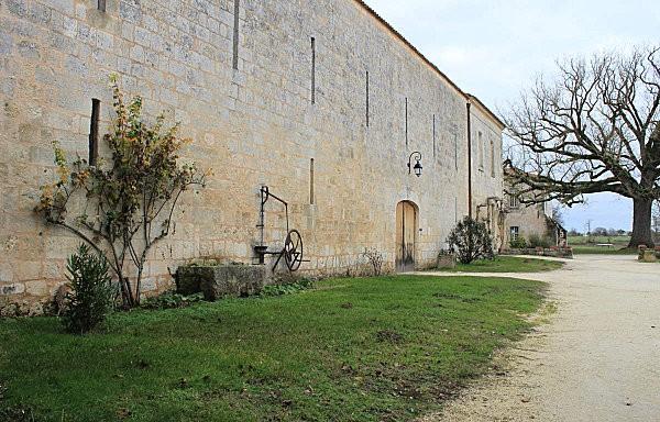 l'Abbaye de Sablonceaux 15