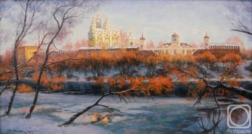 Nikita Pavlovich Fomin