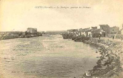 Sète - La Pointe courte - 2017