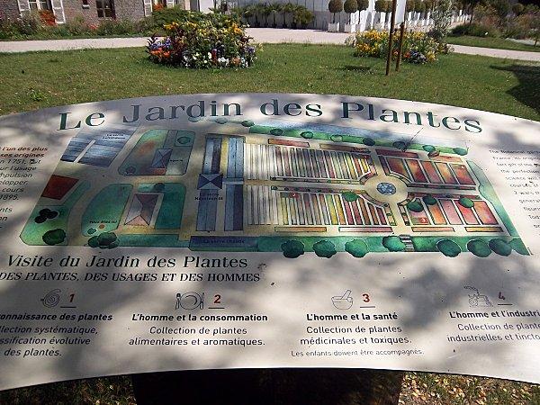 jardin des plantes d'Amiens (2)