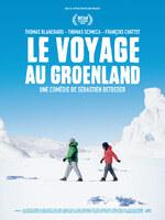 Le Voyage au Groenland : Thomas et Thomas cumulent les difficultés. En effet, ils sont trentenaires, parisiens et comédiens... Un jour, ils décident de s'envoler pour Kullorsuaq, l'un des villages les plus reculés du Groenland où vit Nathan, le père de l'un d'eux. Au sein de la petite communauté inuit, ils découvriront les joies des traditions locales et éprouveront leur amitié. ...-----... Origine : français  Réalisation : Sébastien Betbeder  Acteur(s) : Thomas Blanchard,Thomas Scimeca,François Chattot  Genre : Comédie dramatique,Aventure  Durée : 1h 38min  Année de production : 2016  Date de sortie : 30 novembre 2016  Distributeur : UFO Distribution  Critiques Spectateurs : 3,9  Critiques Presse : 3,5