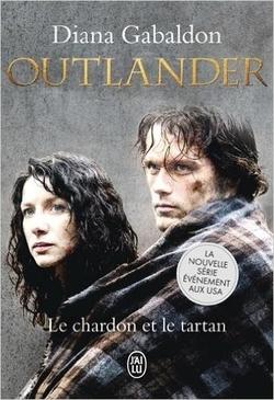 Outlander, tome 1 de Diana Gabaldon