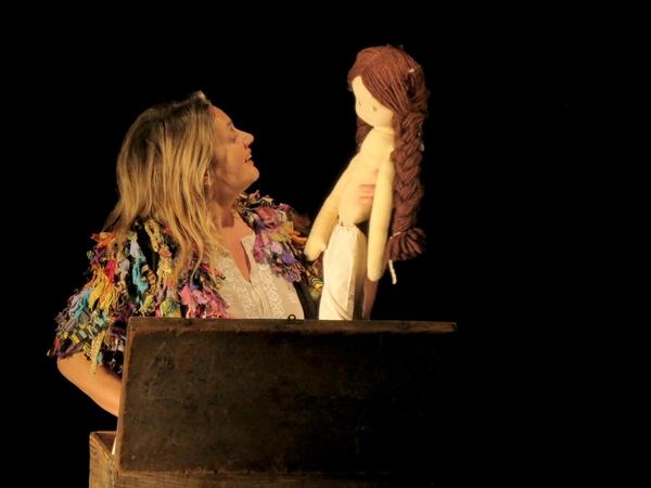 """""""Niki de Saint Phalle, Vivre ! """" au théâtre Gaston Bernard de Châtillon sur Seine...."""