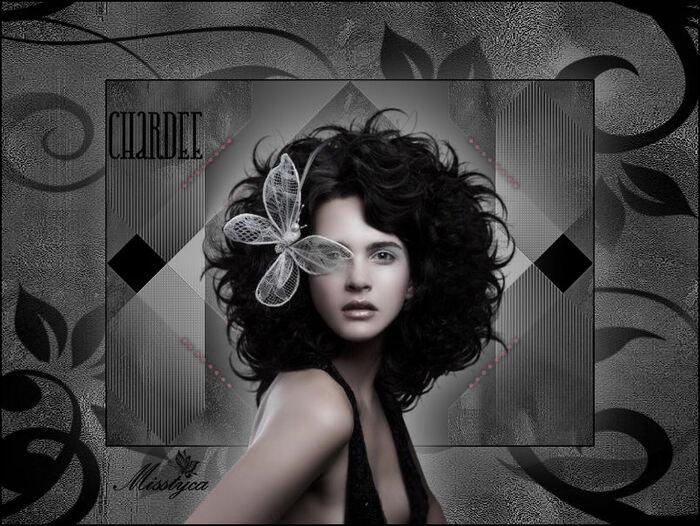 Chardee-Astrid