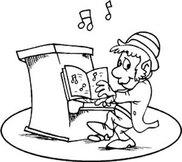 La polka de l'alphabet ♪♫