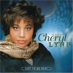 Cheryl Lynn - Got To Be Real / The Best Of - Complete CD