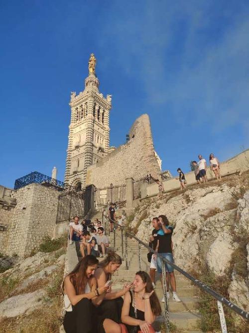 palma - la cathédrale - Majorque