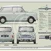 Morris Mini Cooper S 1275 964 - 67