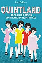 Fred DuPouy – Quintland