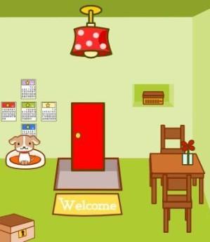 One room escape 3