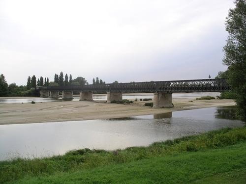 Etape03-Rogny les 7 Ecluses(89)-La Charité sur Loire(58)