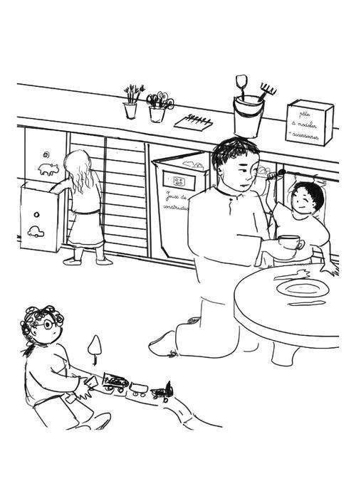 Maternelle : Projet « classe vivante » (2)
