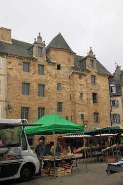 891 - Lorsque Didier85 (clic) quitte sa Vendée pour le Finistère !