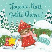 Joyeux Noël, petite ourse