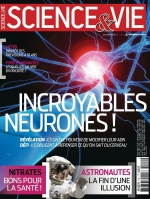 Octobre 2012 Science & Vie