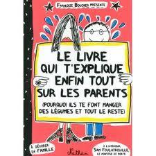 Le nouveau livre de Françoise Boucher