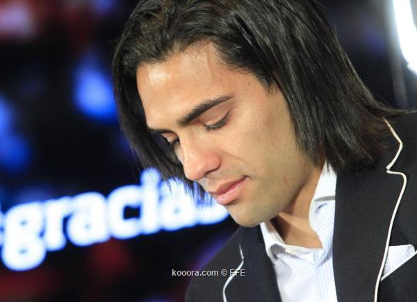 Valkaw pleure en quittant Atliteco Madrid