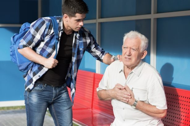 insuffisance cardiaque défibrillateur