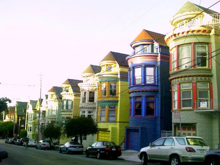 Itinéraire San Francisco, ville magique... vue quartier par quartier - We  Love Backpack