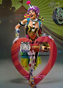 -- FETE -- Carnaval -- 1
