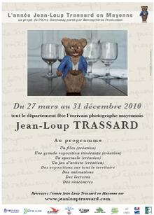 Affiche année Trassard