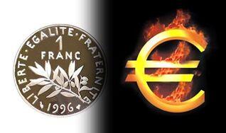 disparition du france-euro