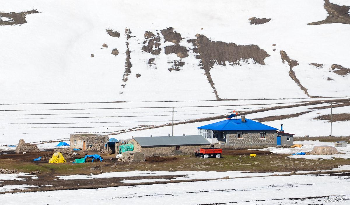 turquie lac de van dogubayazit trabzon ani