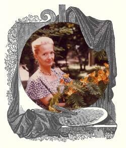 Christiane SOL-LAPORTE 1980