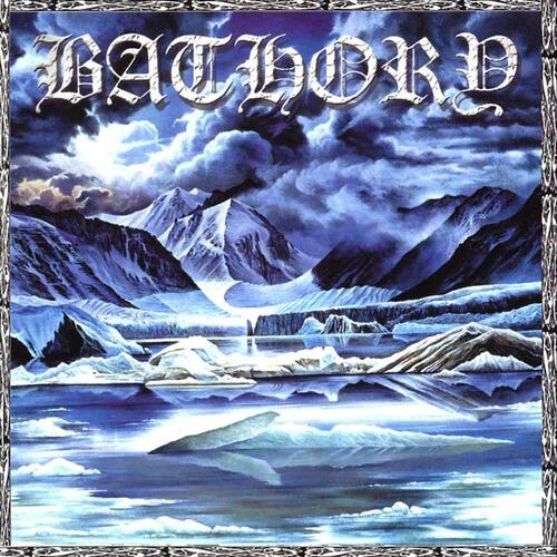 [Traduction] Nordland I - Bathory