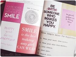 My Little Box de Juin : Happy Box