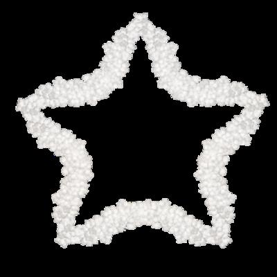 Noêl  en blanc 2017