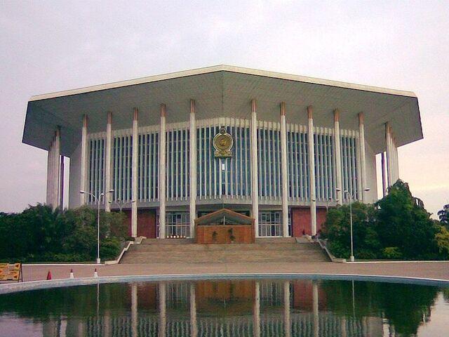 Blog de lisezmoi : Hello! Bienvenue sur mon blog!, Le Sri Lanka : Colombo
