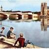 pont a mousson années 60