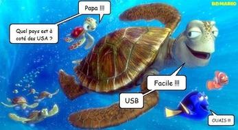 Usa-Usb