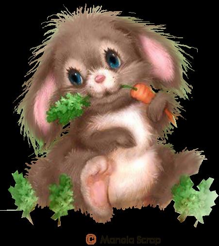 Page 5 lapins de pâques