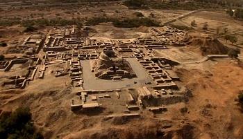 La civilisation de l'Indus ...