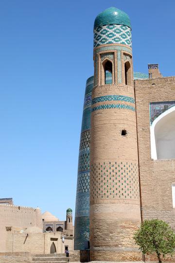 Médersa Mohammed Amin Khan