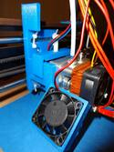 QU-BD TwoUp,leca philippe,philippe leca,3d printer,imprimante 3d,maker