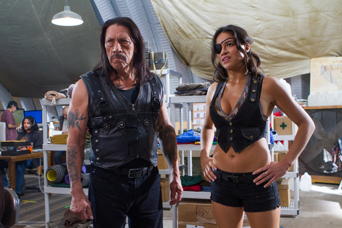Machete kills de Robert Rodriguez