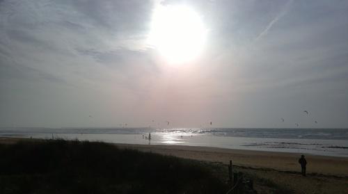 ♥un tour à la plage ♥