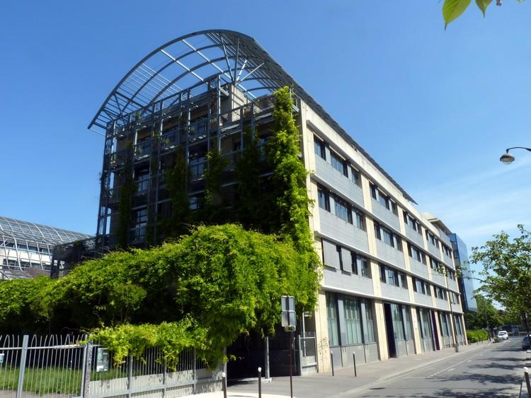 Paris Rive Gauche (immeuble)