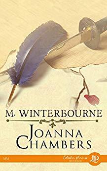 M. Winterbourne de Joanna Chambers
