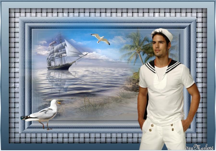 ♥ La marine ♥