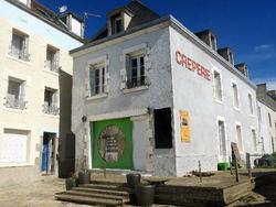 Bretagne mai 2014 (18) - Ile de Sein (2)