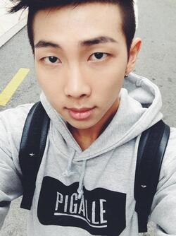 130909 Rap monster twitter update