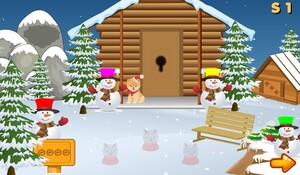 Jouer à AVM After Christmas escape game 8