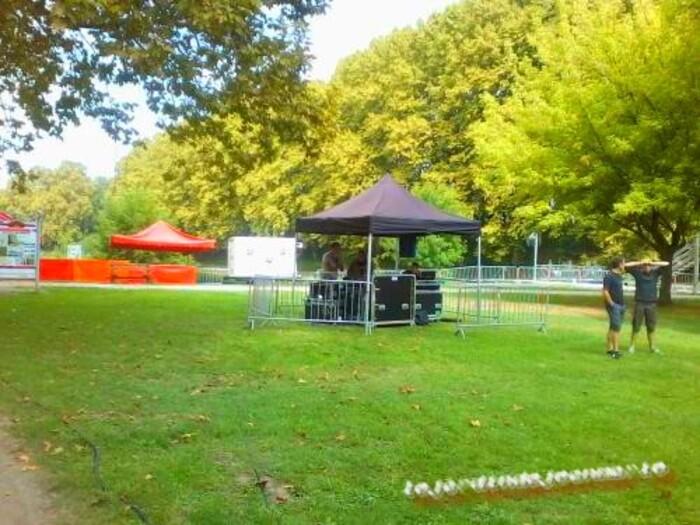 Castets-en-Dorthe (Gironde)Dimanche 14 septembre 2014 Nouveau! LA 28ème FOIREXPO devient 1er MARCHE GOURMAND