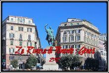 La Riviera di Ponente : Gênes