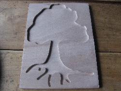 Puzzle arbre