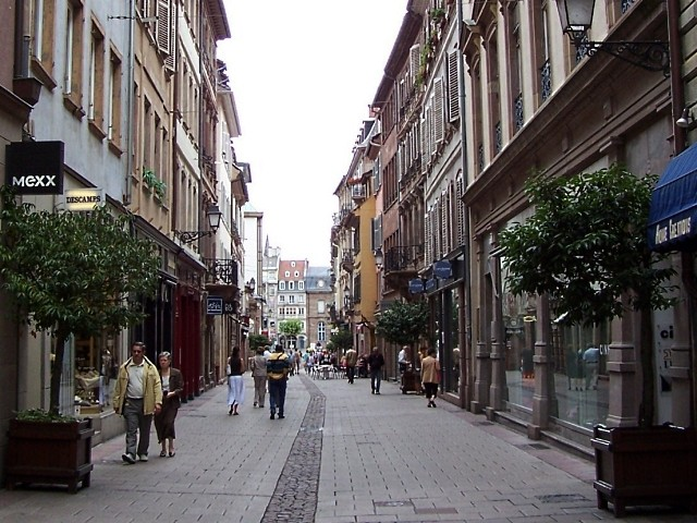 Strasbourg Ville 18 mp1357 2011